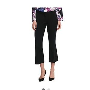 The Limited Signature Crop Pants